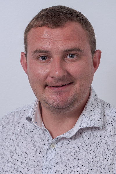Mark Wadmore