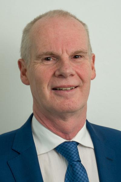 Steve Kettlety