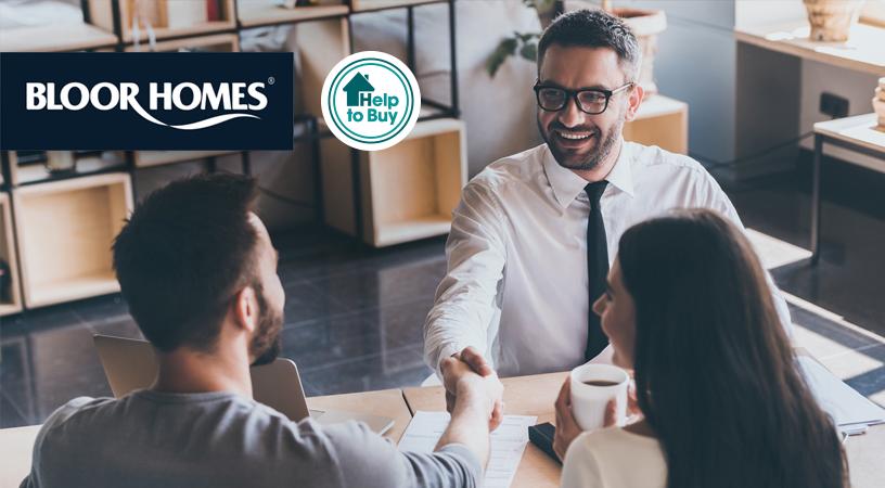 Bloor Homes Help to Buy