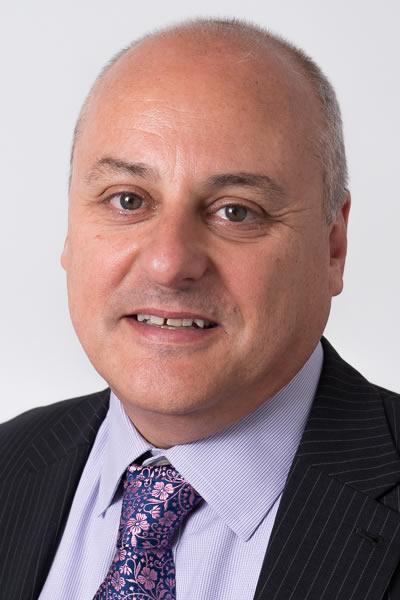 Keith Timbrell