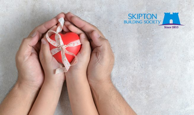 Skipton change gifted deposit policy