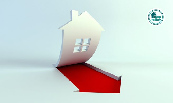 Number of Help to Buy loans jumps 9%