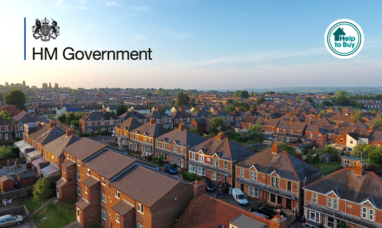 Government plans to reform shared ownership and Help to Buy