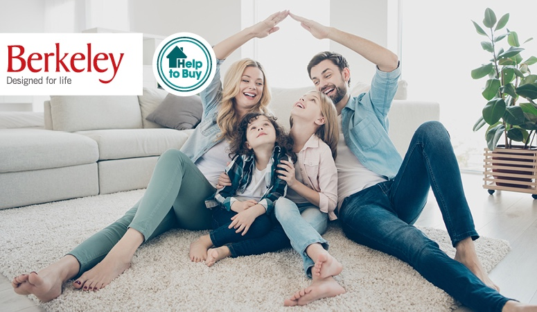 Berkeley Homes mortgages