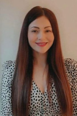 Gabrielle Grey