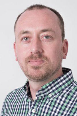 Pete Atkinson