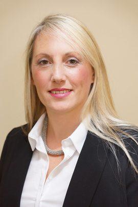 Michelle Weir